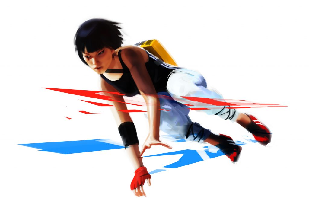 Mirror's Edge HD Background