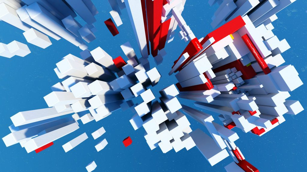 Mirror's Edge HD Full HD Background