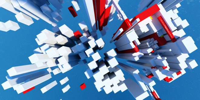 Mirror's Edge HD Backgrounds