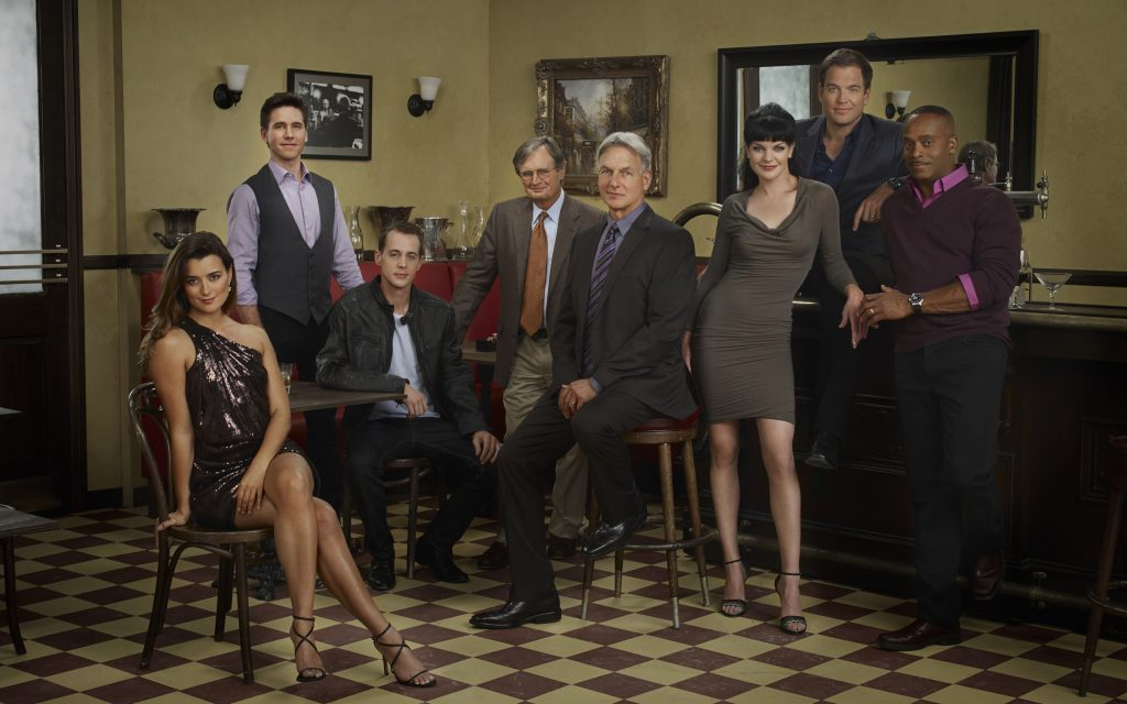 NCIS Background