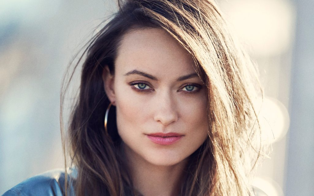 Olivia Wilde HD Wallpaper