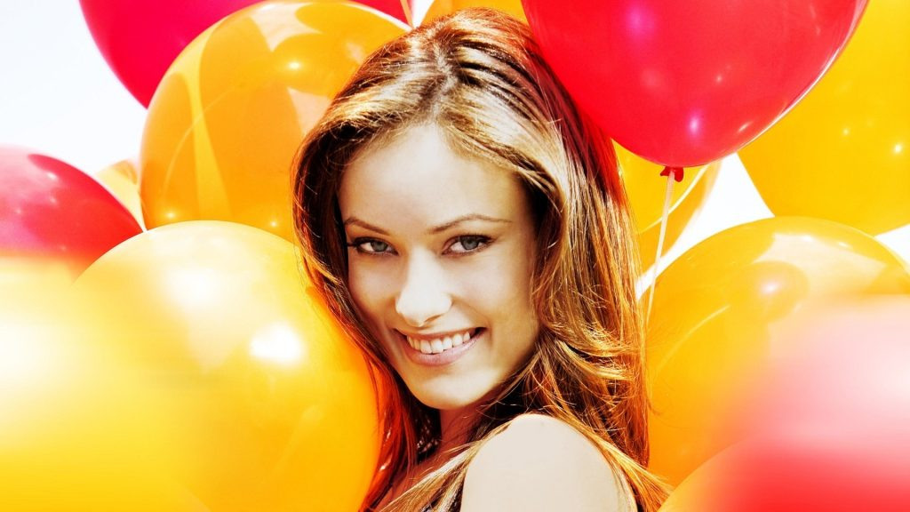 Olivia Wilde HD Full HD Wallpaper