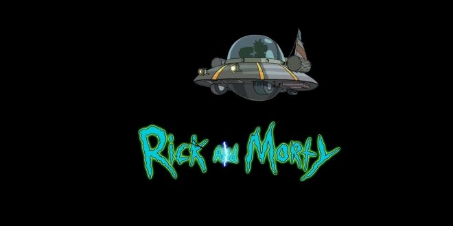 Rick And Morty Hd Backgrounds Pictures Images