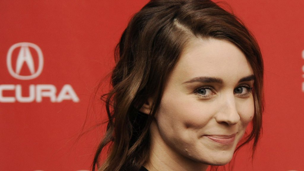 Rooney Mara Full HD Wallpaper