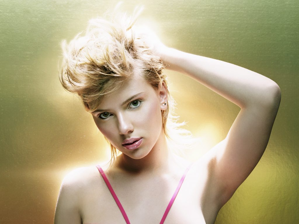 Scarlett Johansson Wallpaper: Scarlett Johansson HD Backgrounds, Pictures, Images