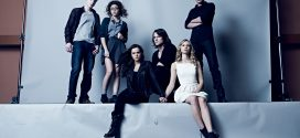 Vampire Academy Wallpapers