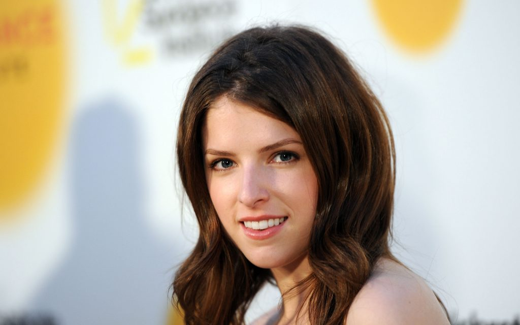 Anna Kendrick Widescreen Background