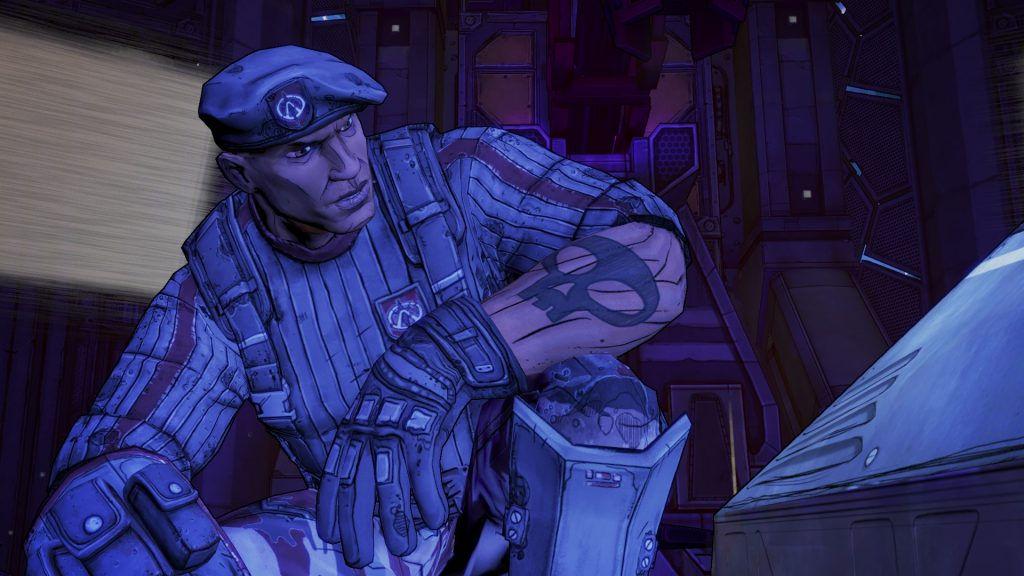 Borderlands 2 HD Full HD Wallpaper