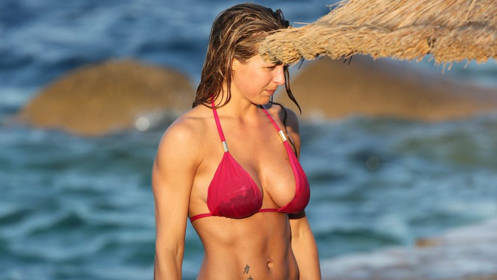 Gemma Atkinson Background