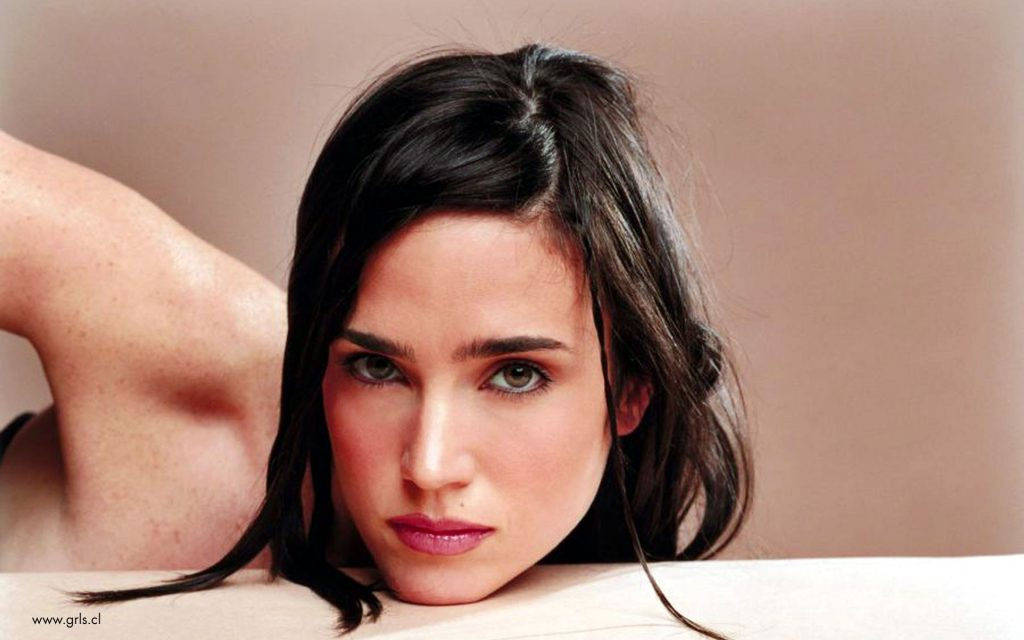 Jennifer Connelly Widescreen Wallpaper