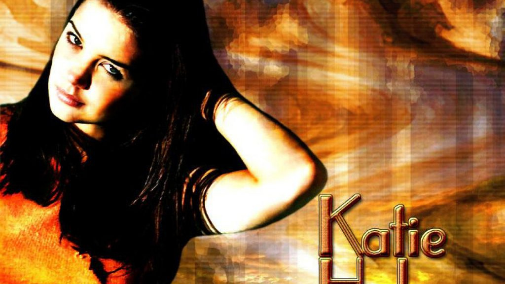 Katie Holmes HD Full HD Wallpaper