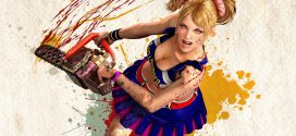 Lollipop Chainsaw Wallpapers