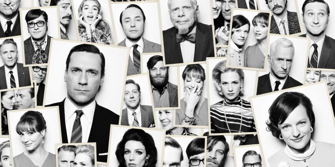 Mad Men HD Wallpapers