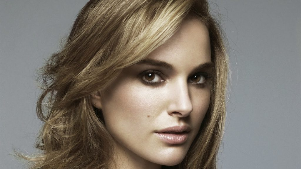 Natalie Portman HD Full HD Wallpaper
