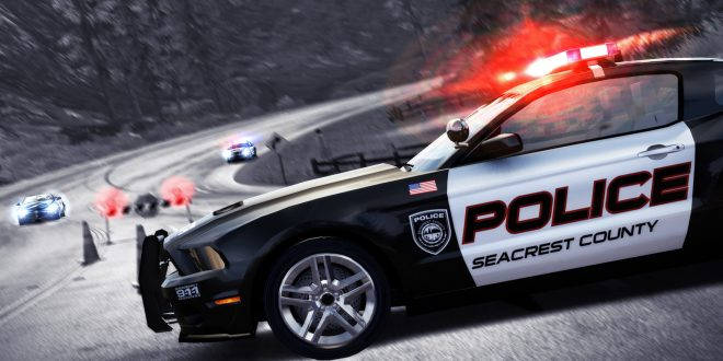 Need For Speed: Hot Pursuit Wallpapers