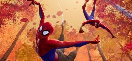Spider-Man: Into The Spider-Verse Wallpapers