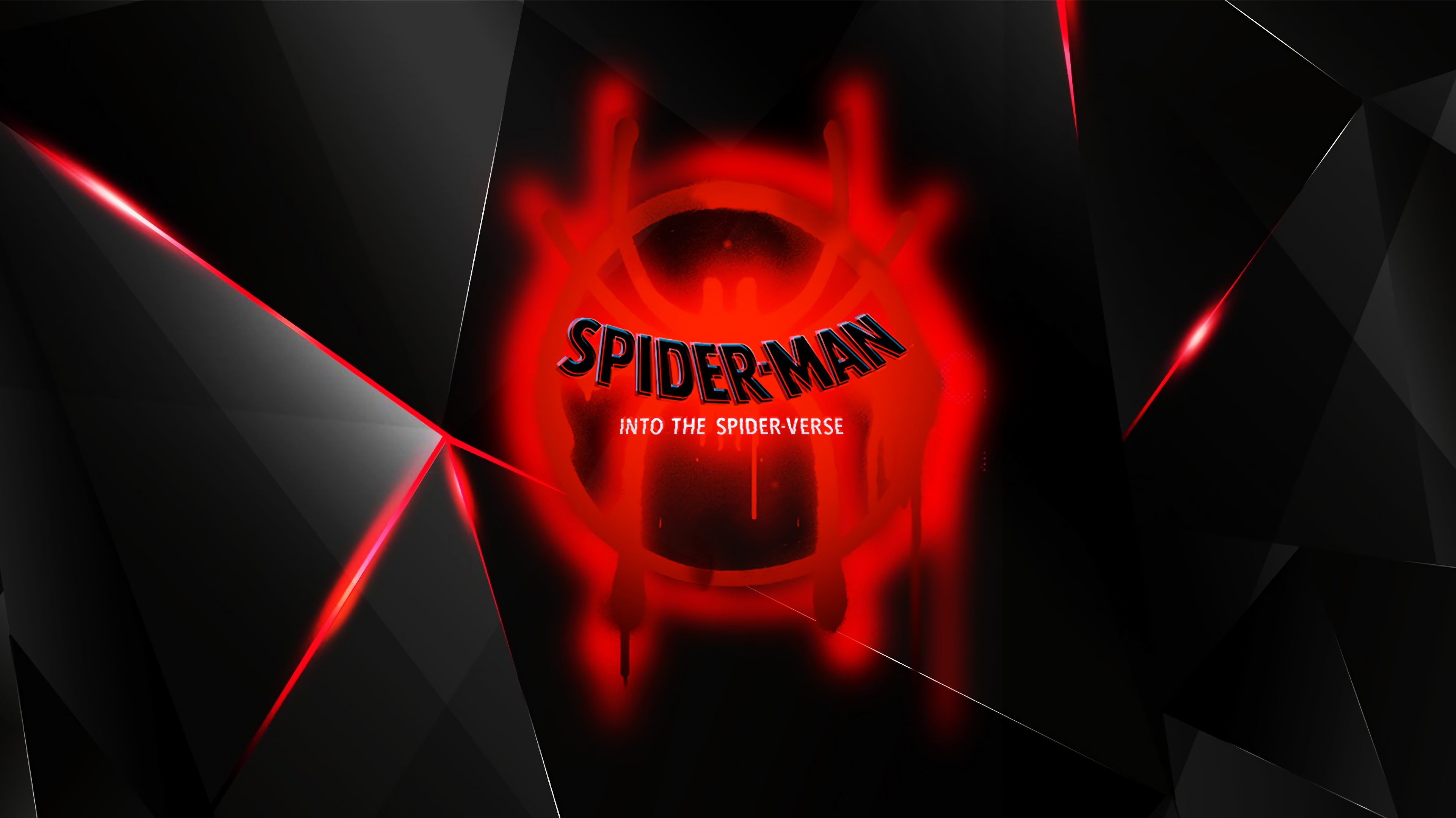 Spider Man Into The Spider Verse Wallpapers Pictures Images