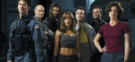Stargate Atlantis HD Wallpapers