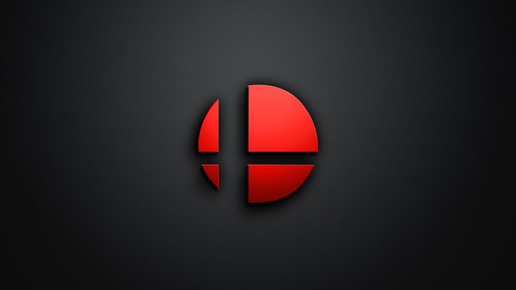 Super Smash Bros. Full HD Background