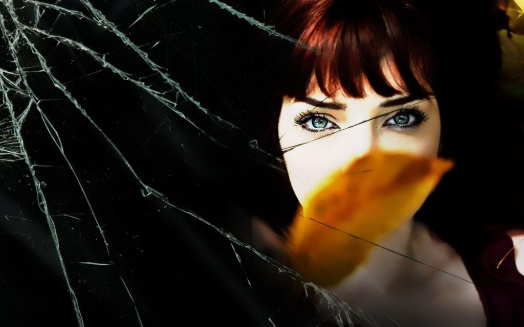 Susan Coffey HD Widescreen Wallpaper