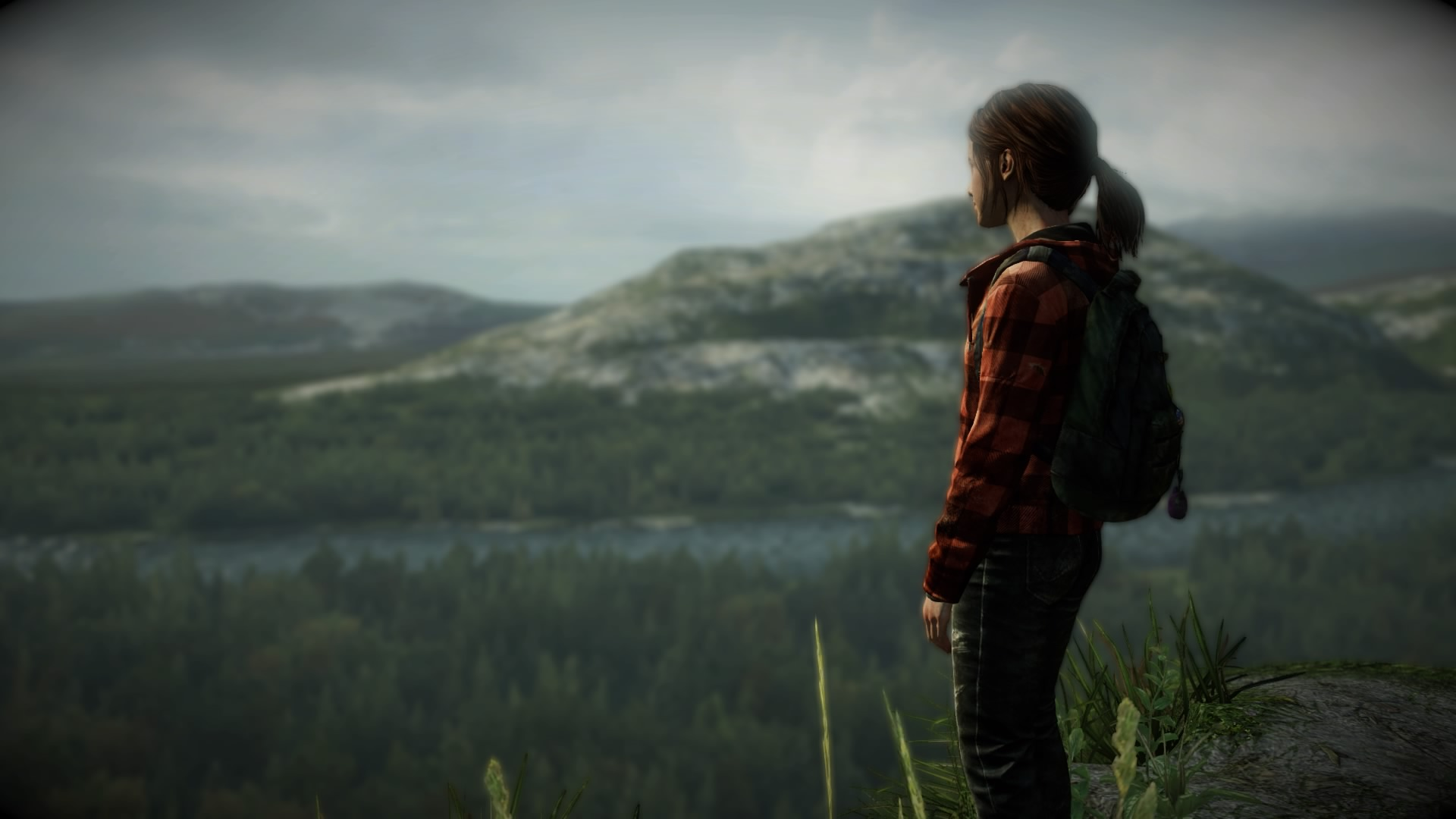 The Last Of Us HD Backgrounds, Pictures, Images