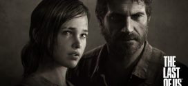 The Last Of Us HD Backgrounds