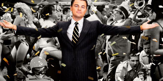 The Wolf Of Wall Street HD Wallpapers