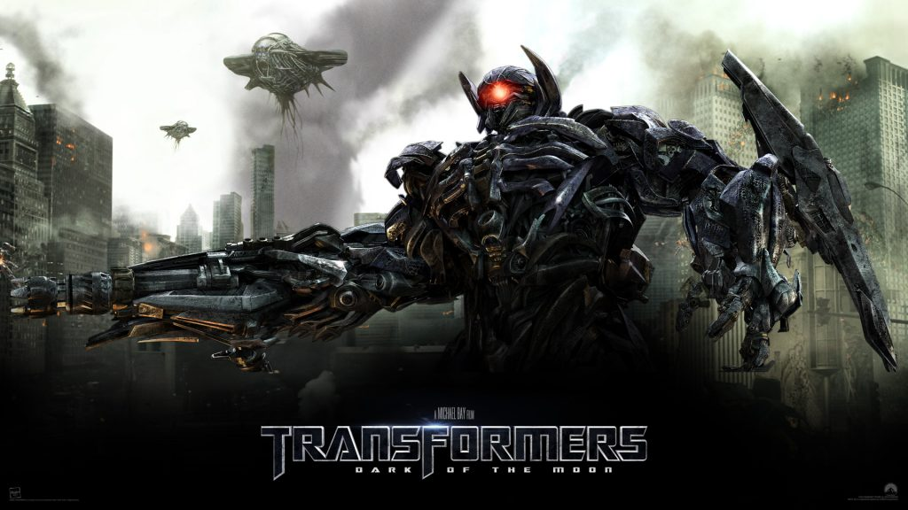 Transformers Full HD Wallpaper