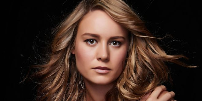 Brie Larson Backgrounds