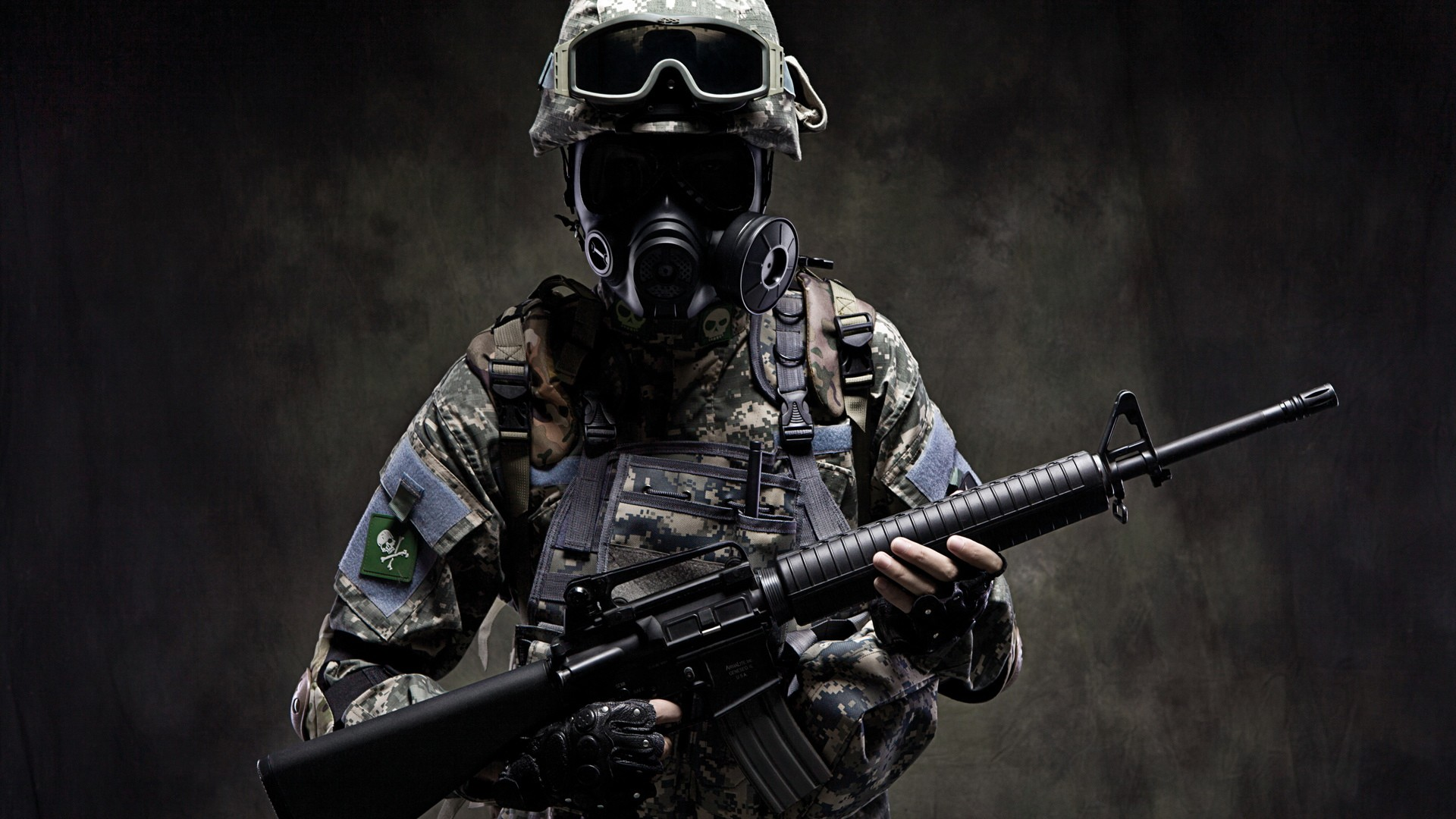 Call Of Duty 4: Modern Warfare Wallpapers, Pictures, Images
