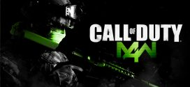 Call Of Duty 4: Modern Warfare Wallpapers