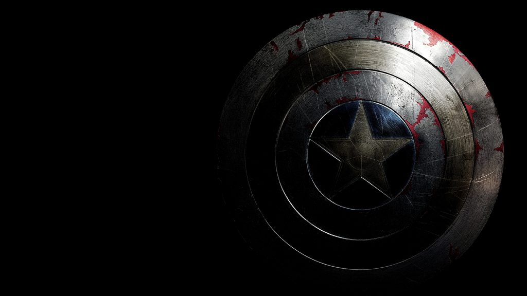 Captain America: The Winter Soldier HD Full HD Wallpaper