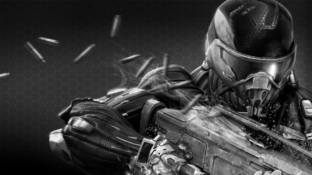 Crysis 2 HD Full HD Wallpaper
