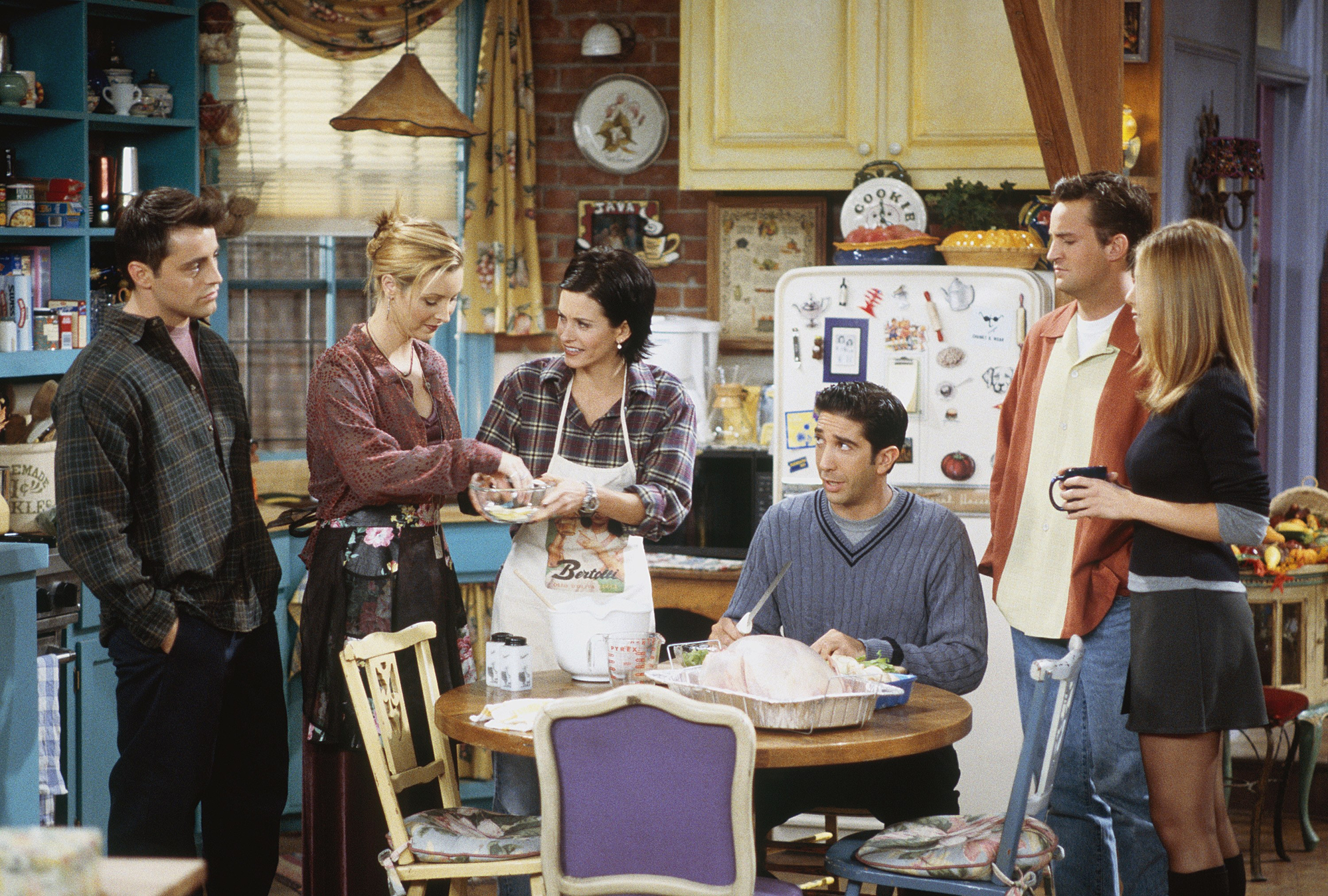 Friends Wallpapers, Pictures, Images