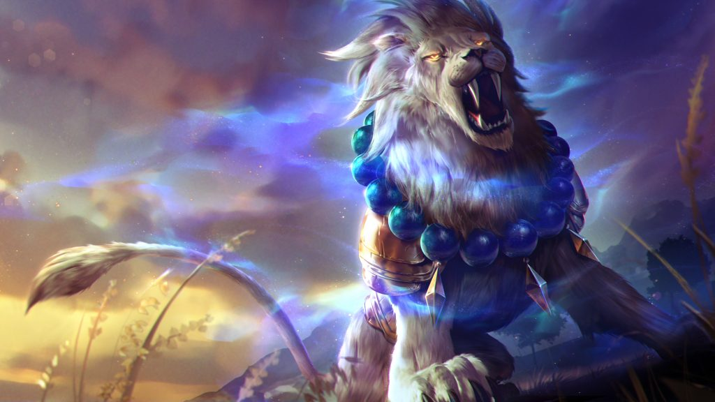 Heroes Of Newerth Wallpaper