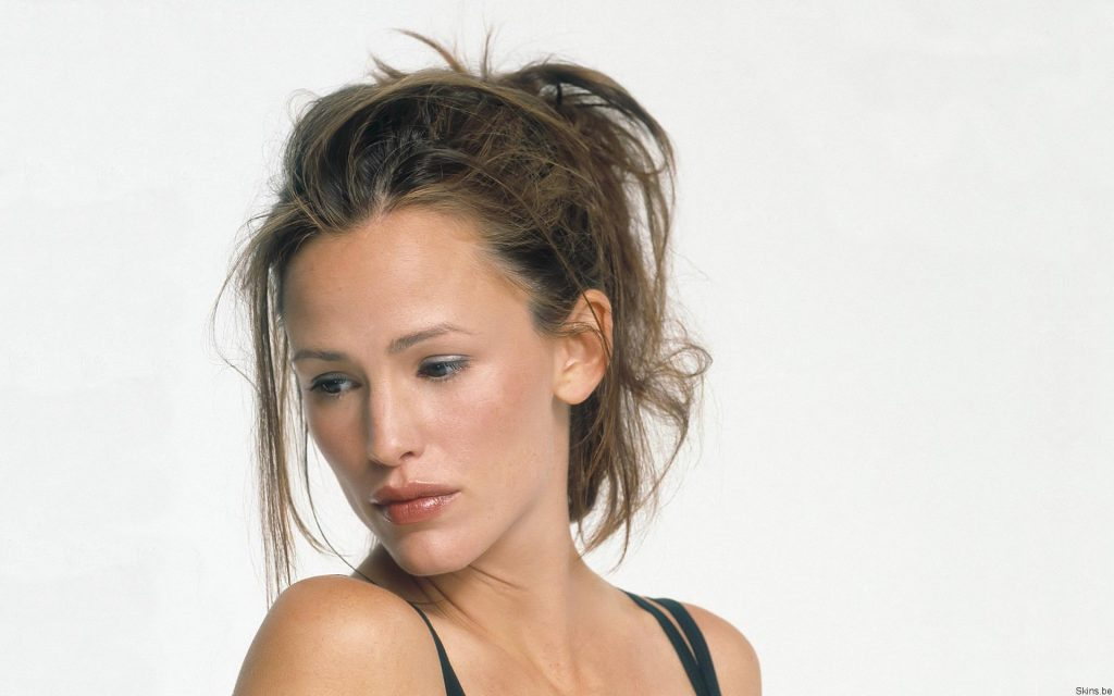 Jennifer Garner HD Widescreen Wallpaper