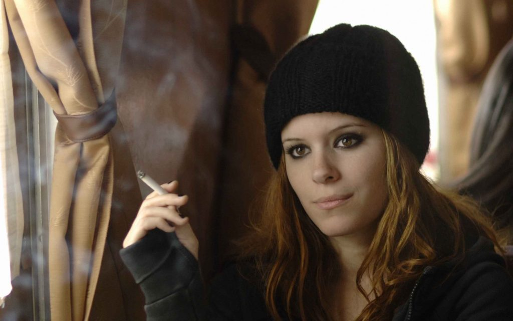 Kate Mara Widescreen Background