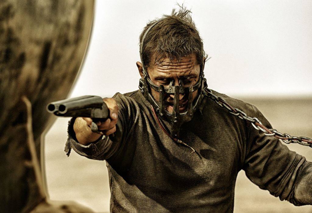 Mad Max: Fury Road HD Wallpaper