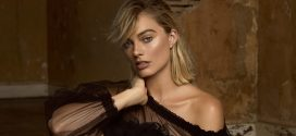 Margot Robbie HD Backgrounds