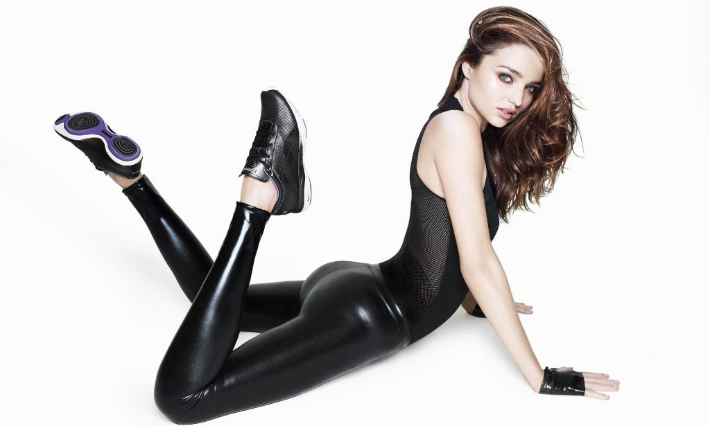 Miranda Kerr HD Background