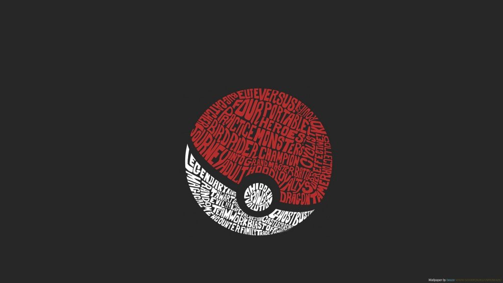 Pokémon Full HD Wallpaper