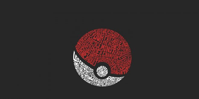 Pokémon Wallpapers