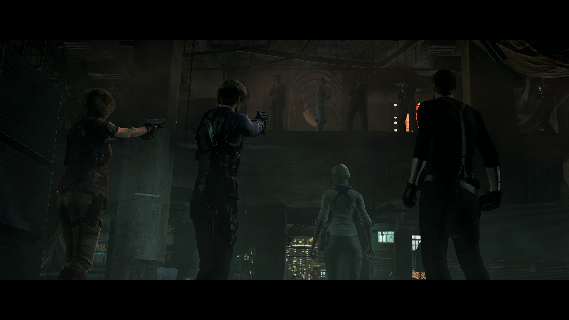 Resident Evil 6 Backgrounds Pictures Images