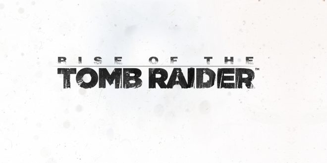 Rise Of The Tomb Raider HD Wallpapers