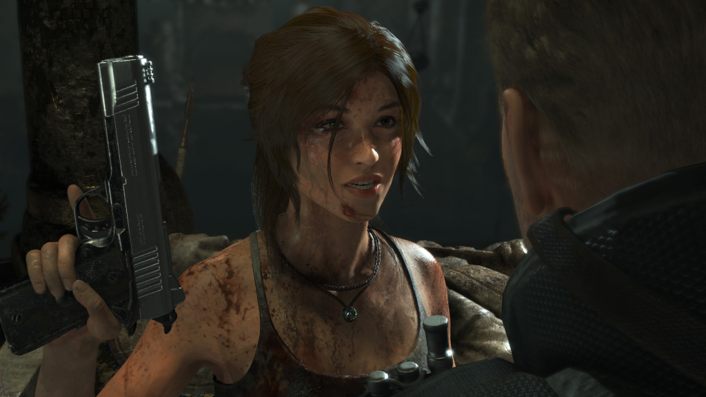 Rise Of The Tomb Raider HD Full HD Wallpaper