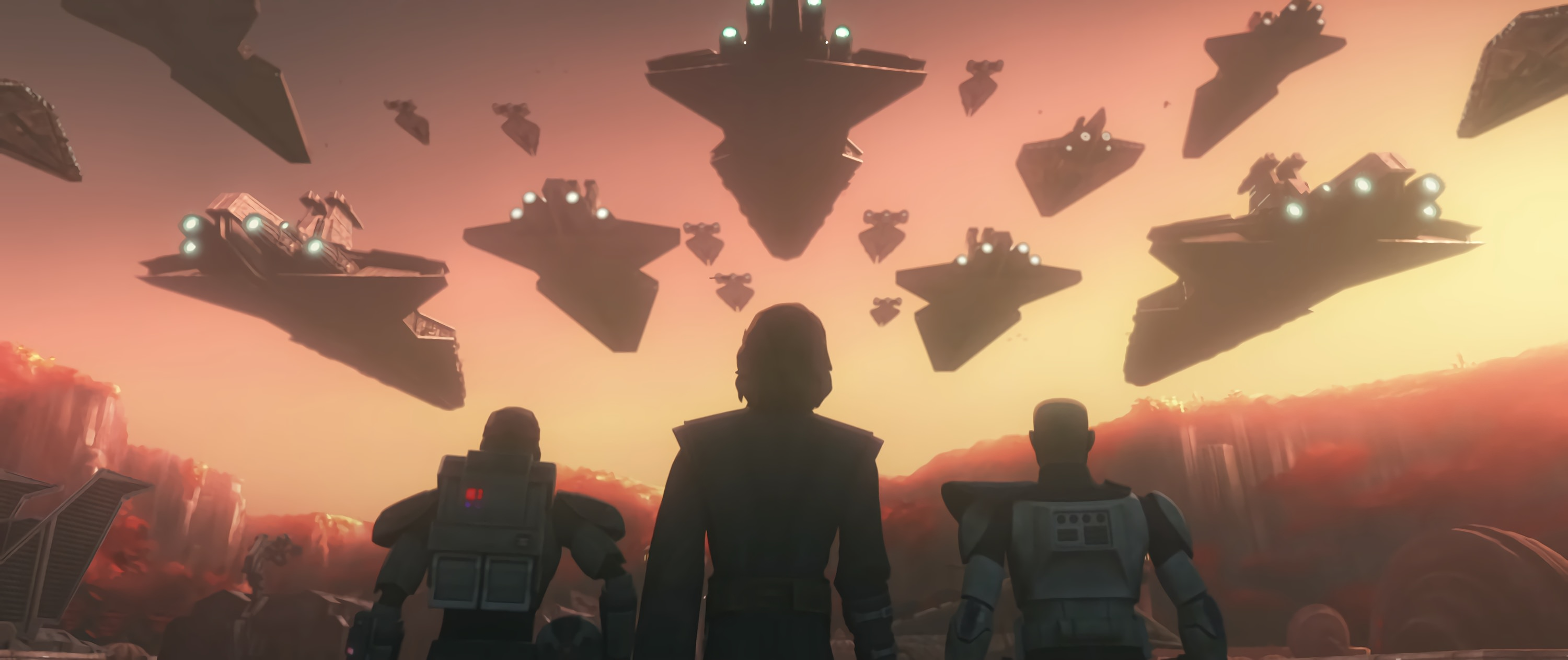 Star Wars: The Clone Wars Wallpapers, Pictures, Images