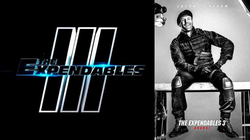 The Expendables 3 HD Full HD Wallpaper