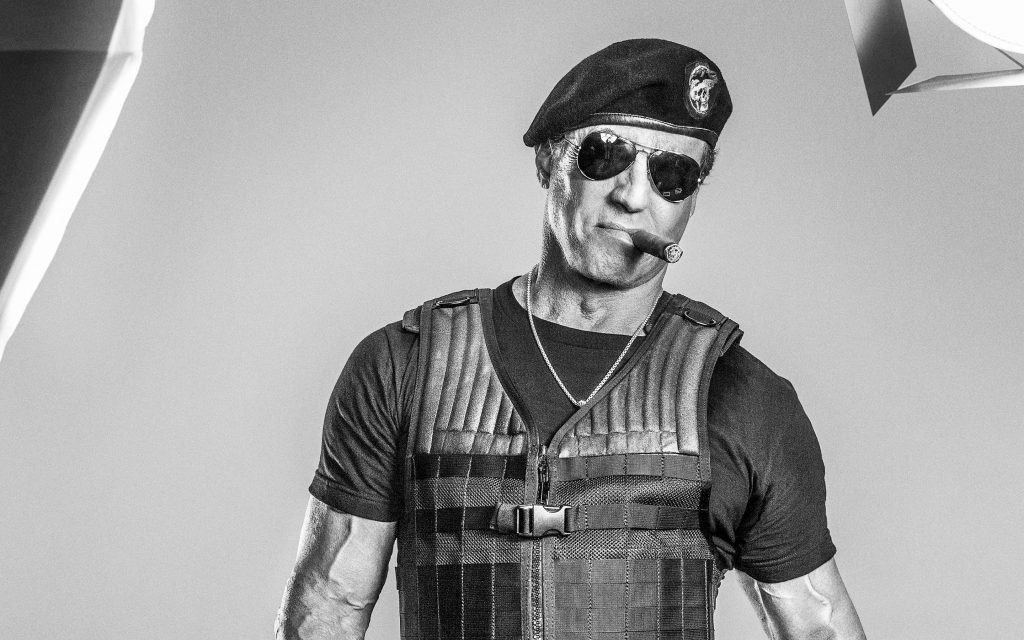The Expendables 3 HD Widescreen Wallpaper