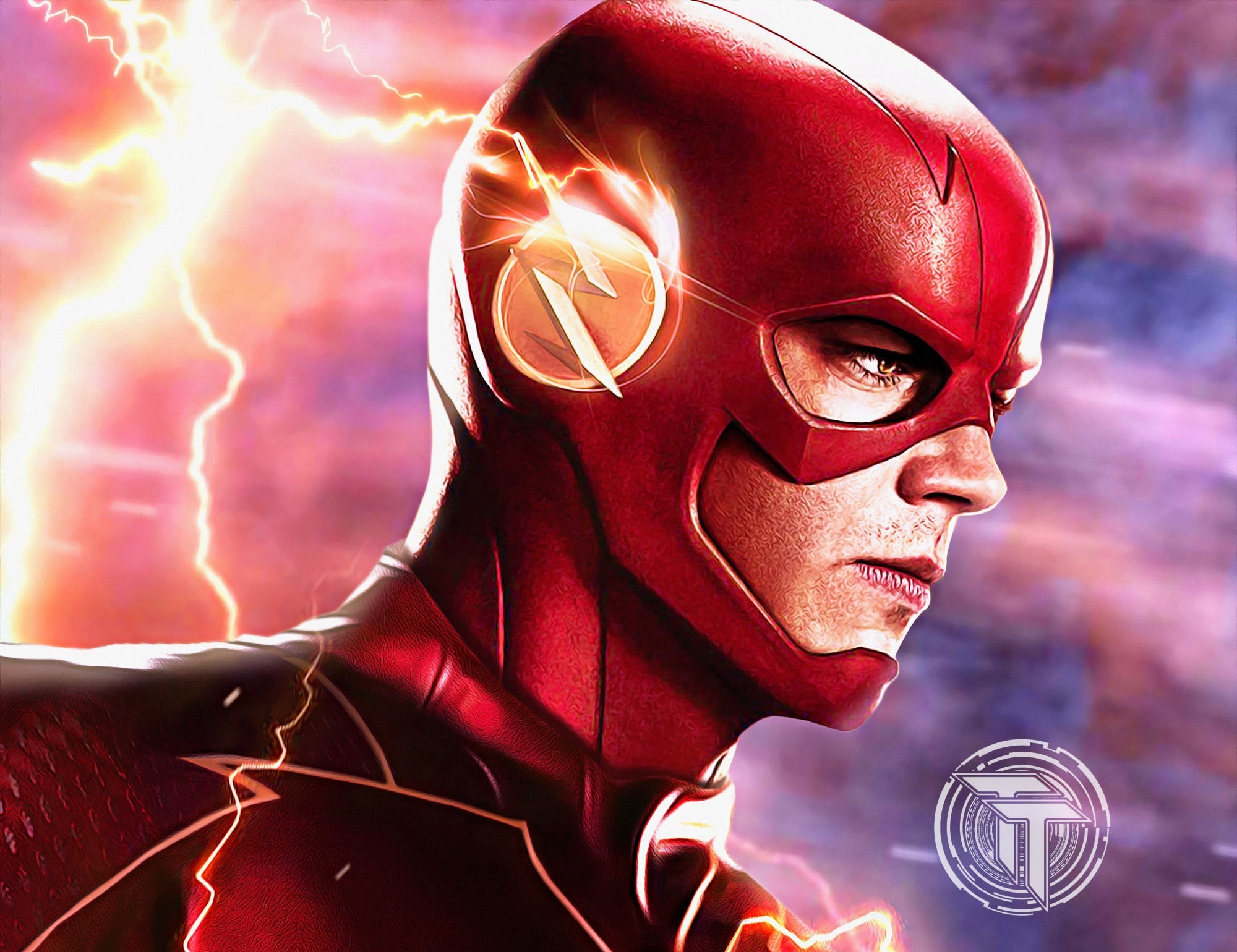 2014 Hd Wallpapers: The Flash (2014) HD Wallpapers, Pictures, Images