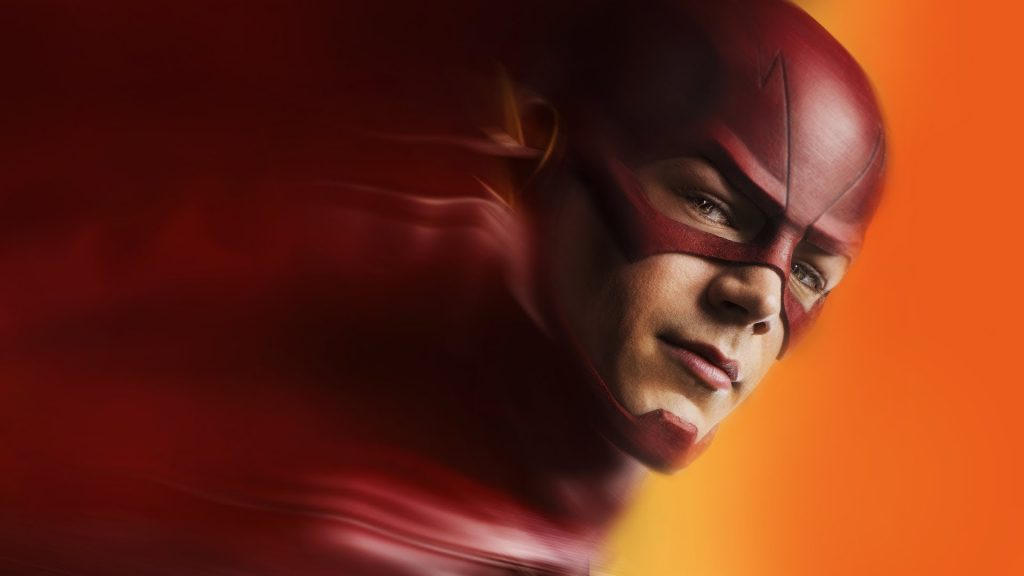 The Flash (2014) HD Full HD Wallpaper